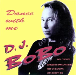DJ Bobo (Part1)